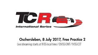 2017 Oschersleben, TCR Free Practice 2 in full