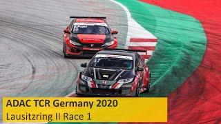 2020 TCR Germany | Round 11 | Lausitzring