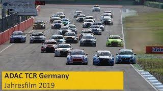 ADAC TCR Germany Germany Highlights Jahresfilm 2018