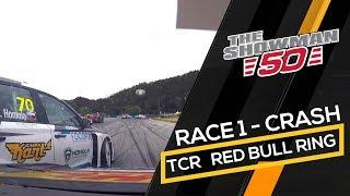 2019 Red Bull Ring, TCR Europe Round 7 - Focus on Tom Coronel