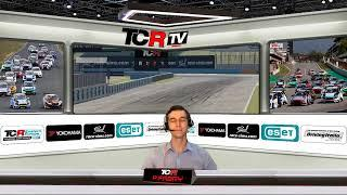 2020 Hungaroring, TCR Eastern Europe Simracing Rounds 1 & 2
