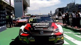 2019 Nurburgring, FIA WTCR Round 14 HLTS