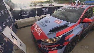 2019 Sepang, FIA WTCR TCR Round 28 HLTS