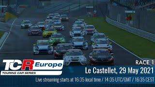 2021 TCR Europe | Round 3 in full | Le Castellet