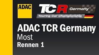 ADAC TCR Germany Race 1 Most ENGLISH
