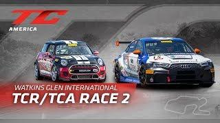 2019 Watkins Glen, TC America Round 12 in full