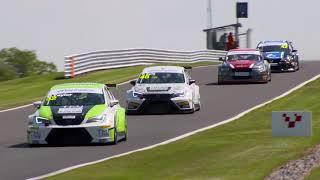 2019 Oulton Park, TCR UK Round 1 Review