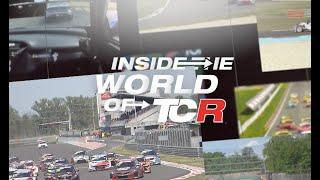 Inside the World of TCR | Episode 21 | May 2021