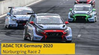 2020 TCR Germany | Round 4 | Nurburgring