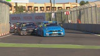 2019 Marrakech, WTCR Round 3 - Highlights