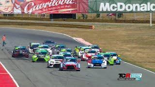 2020 TCR Eastern Europe | Round 1 | Grobnik