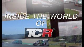 Inside the World of TCR, Episode 15, August 2020