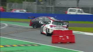 2019 Monza, TCR Italy Round 13 HLTS