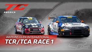 2019 Watkins Glen, TC America Round 11 in full