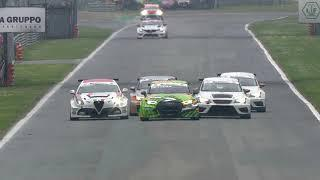 2019 Monza, TCR Italy Round 2