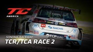 2019 Sonoma, TC America Round 8 in full