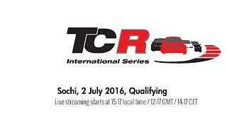 Sochi Qualifying Live Streaming