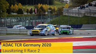 2020 TCR Germany | Round 12 | Lausitzring