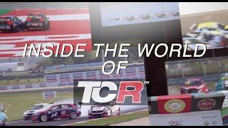 Inside the World of TCR, Episode 18, November 2020