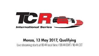 2017 Monza, TCR Qualifying in full