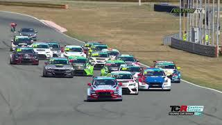 2020 TCR Eastern Europe | Round 2 | Grobnik