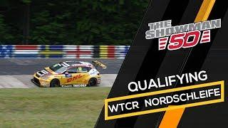 2019 Nurburgring, WTCR Qualifying - Coronel HLTS