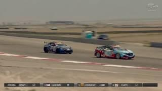 2018 PWC GP of Utah TCR-TCA Rd.9 Live Stream Highlights
